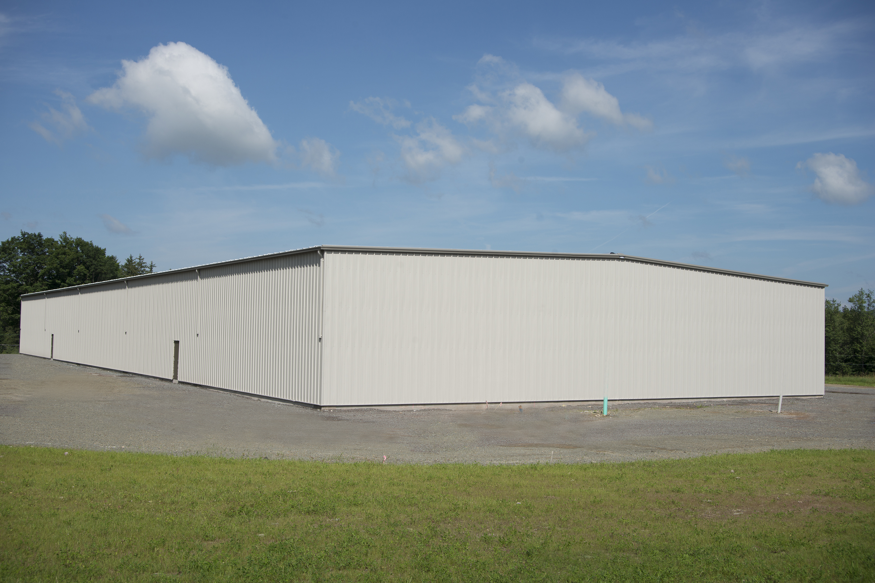 Photo of 25,000 SF Building