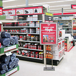 Retail Trade & Local Shops