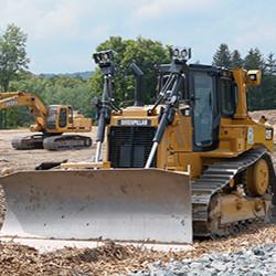 Construction & Construction Services